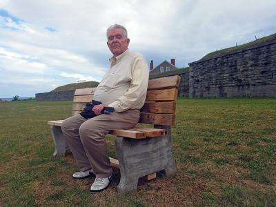 Fort Ontario hosts special program with historian Tom Ebert Aug. 11