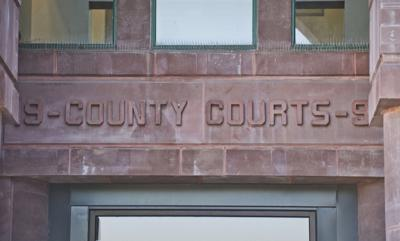 Brasher Falls man sentenced for felony contempt