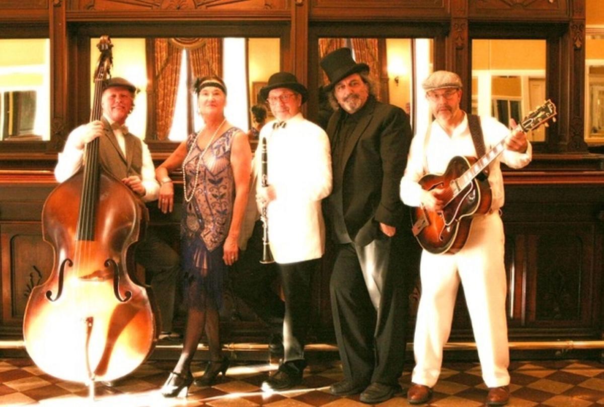 Norwood Village Green upcoming concerts