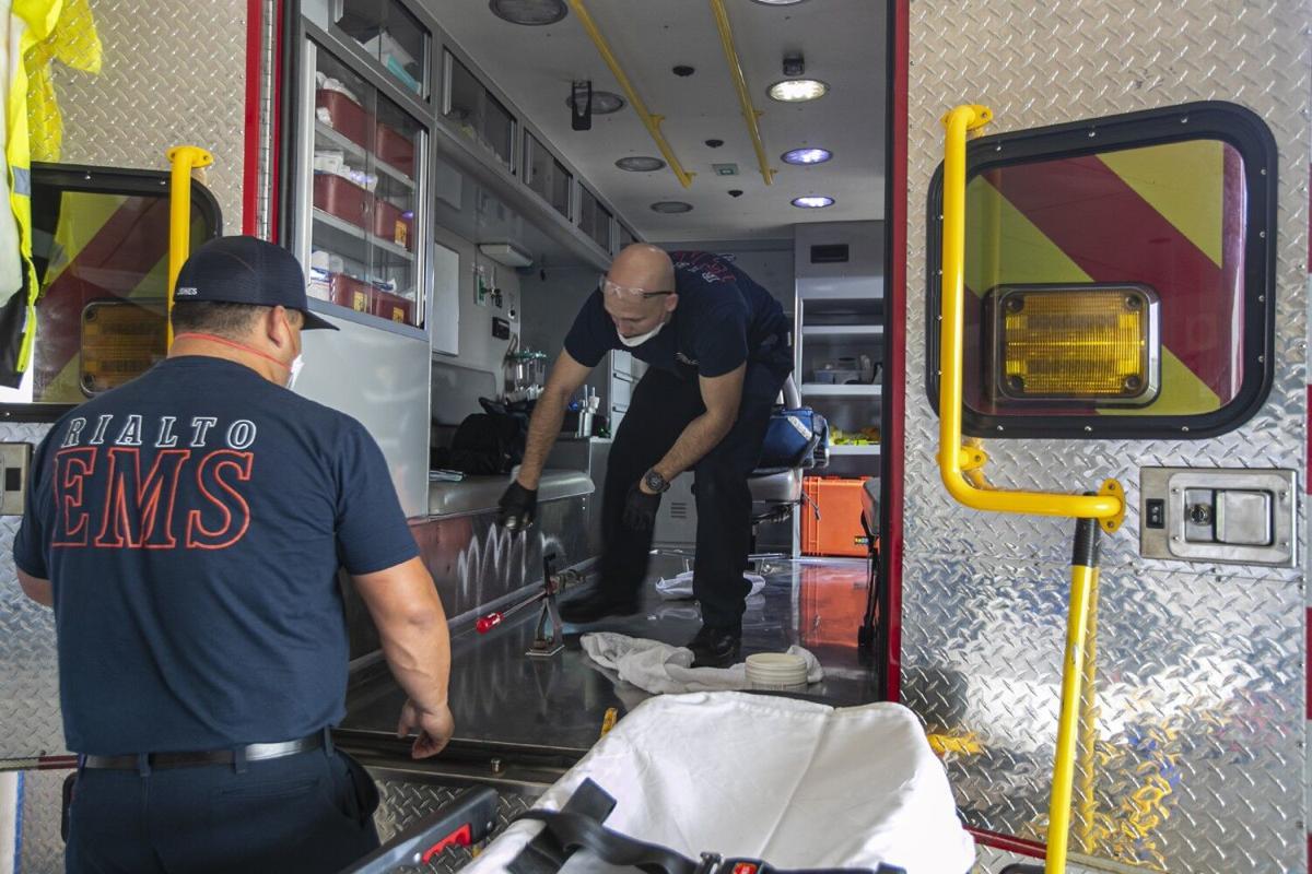 L.A. hospitals postpone surgeries, plead for staffing aid as COVID-19 pressure rises