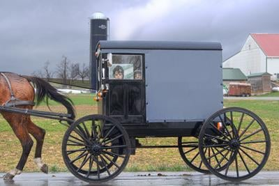 Officials seek to determine COVID-19 spread among Amish communities