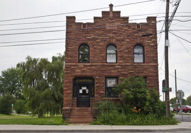 Potsdam seeks grants to fix downtown sites