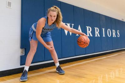 Indian River's LaMora commits to Canisius