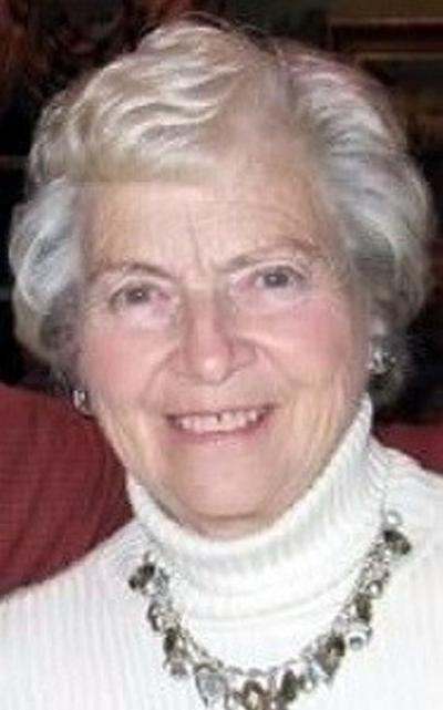 Agnes D. Boyer
