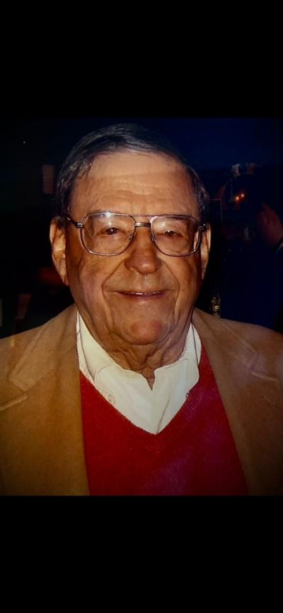 Dr. David M. Stabins