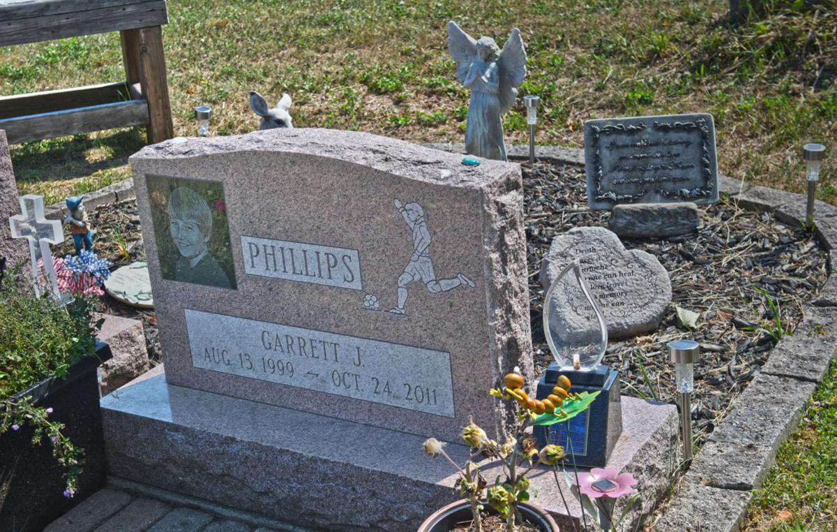 After 9 years, Phillips murder case still open