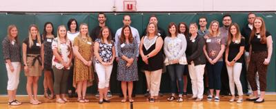 Fulton City School District welcomes new teachers, staff members