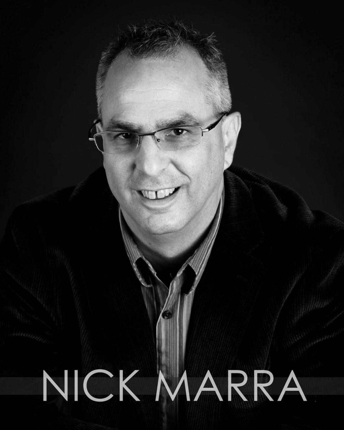 """Nick Marra And R.J. McCarthy headline Feb. 14 Fulton Lions """"Heart-Y Laughter"""" comedy night"""