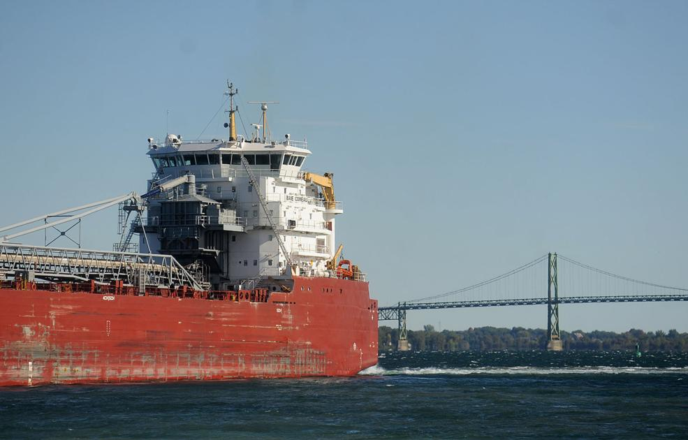 Seaway pilotage rate hike a worry