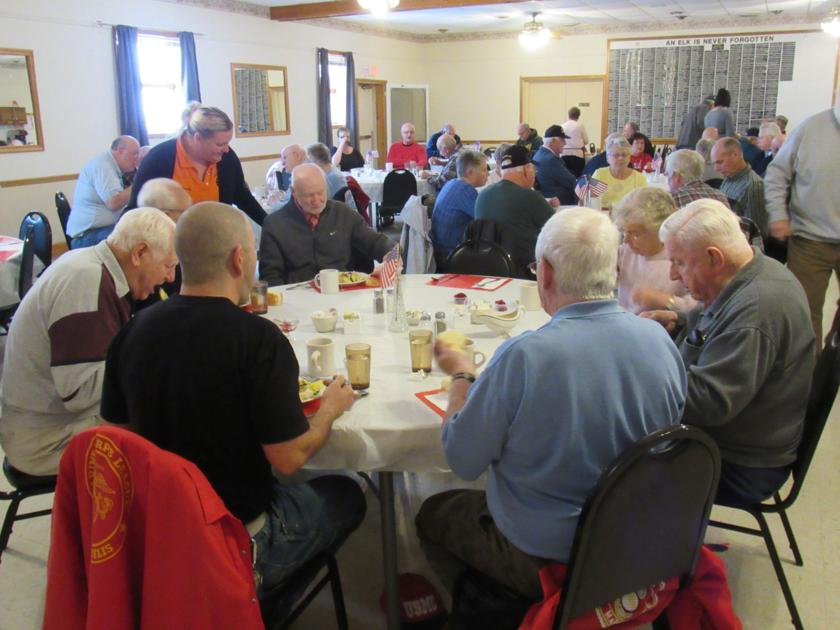 Lawrence Hall Chevrolet >> Massena Elks Lodge 1702 Continues Annual Tradition Of Free