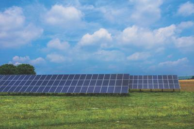 Parish town board will vote on whether to let Spectrum in and, for the time being, keep solar farms out