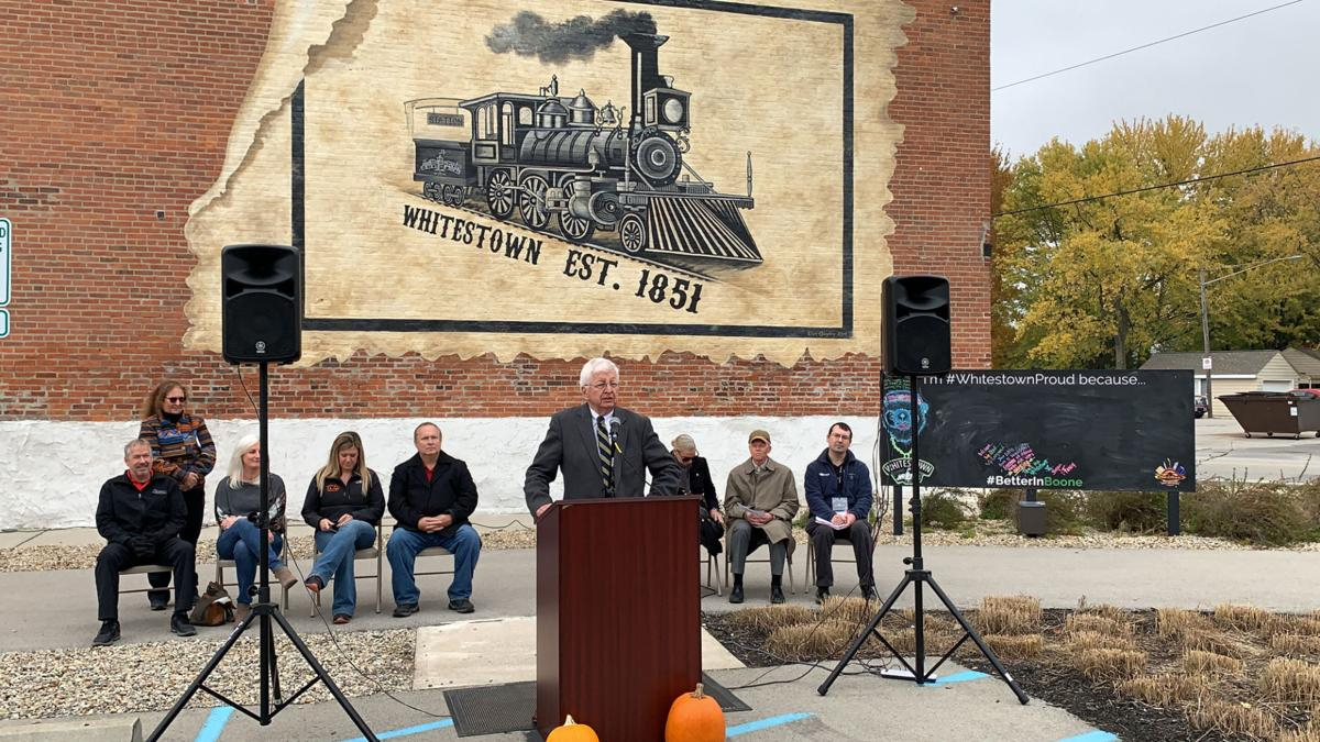 Indiana event has Canton ties