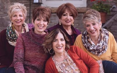Grieco Sisters will perform at Musicales | Arts and Life | nny360 com