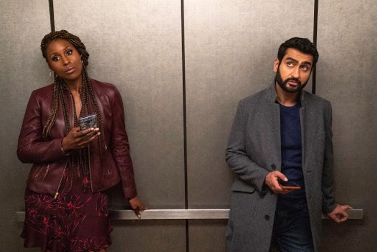 'The Lovebirds' lets Issa Rae and Kumail Nanjiani shine, but only so much