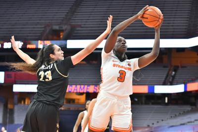 SU women's game at Notre Dame postponed