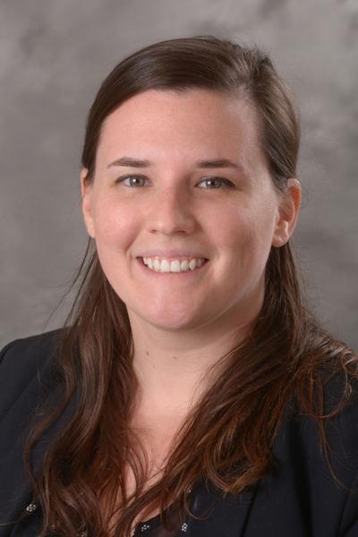 SUNY Oswego faculty member earns national Promising Professor Award