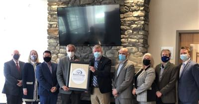 Kinney Drugs Foundation looks to transform healthcare in Oswego County through support of The Campaign for Oswego Health