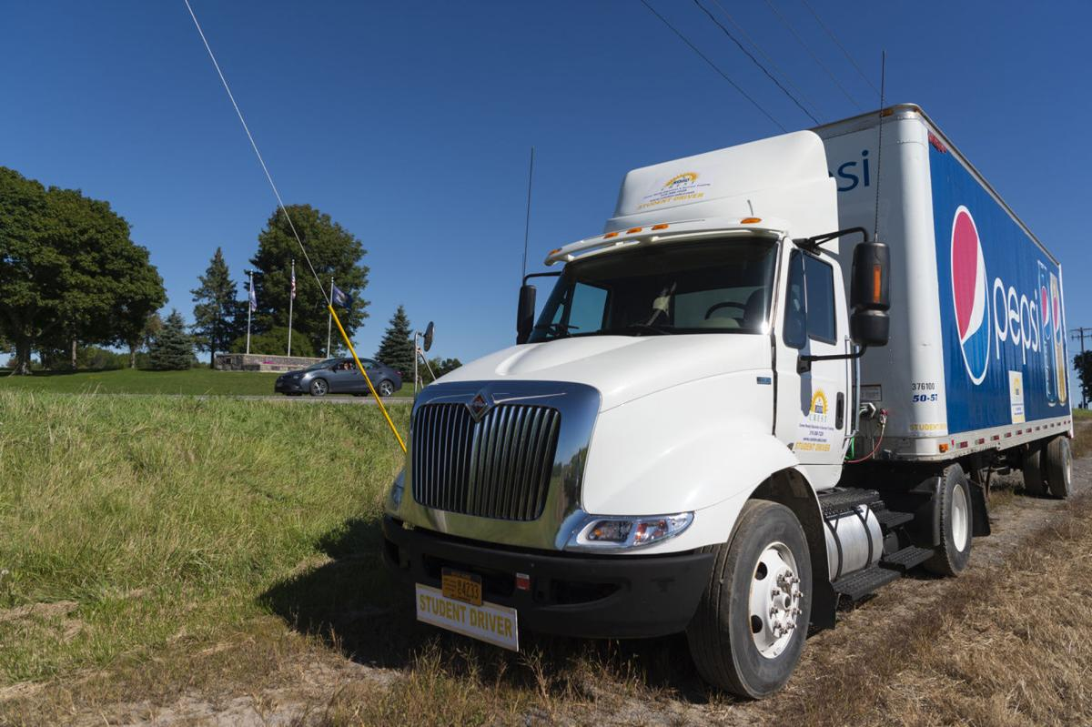 SUNY Canton plans Class A drivers open house