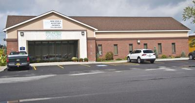 New mental health clinic opens in Canton