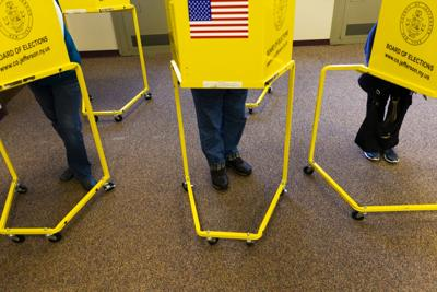 Deadline Friday to change party affiliation in N.Y.