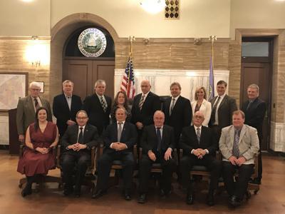 County legislators set goals for 2020