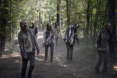 'The Walking Dead' will wrap in 2022 after massive 11th season
