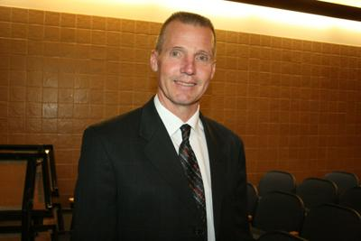 Two finalists for superintendent job picked