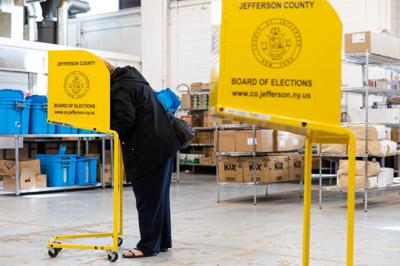 Elections board bills city for primary
