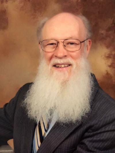 Larry Lynn Gingerich