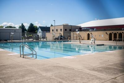Pool demo moves forward