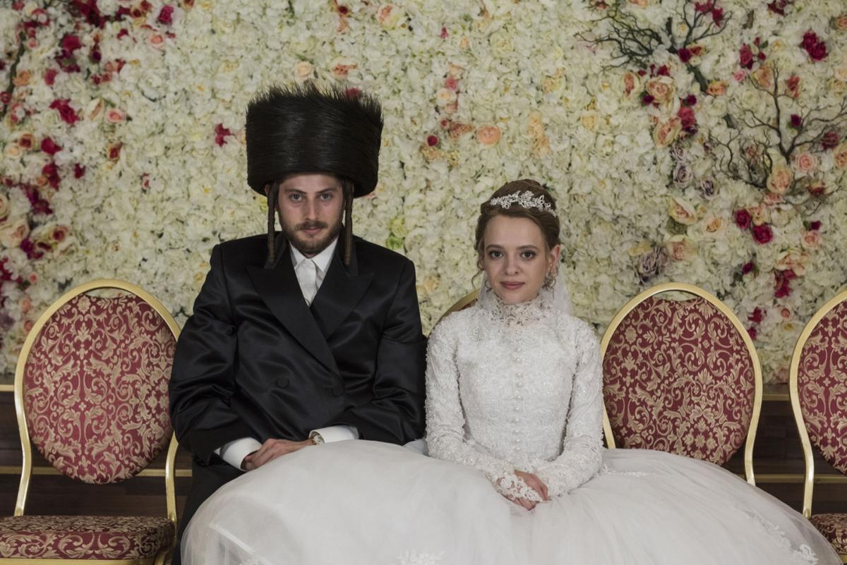 Netflix's 'Unorthodox' went to lengths to get Hasidic Jewish customs right