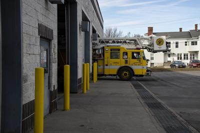 City rejects fire union's offer
