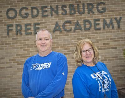 Retiring OFA teachers look back on careers