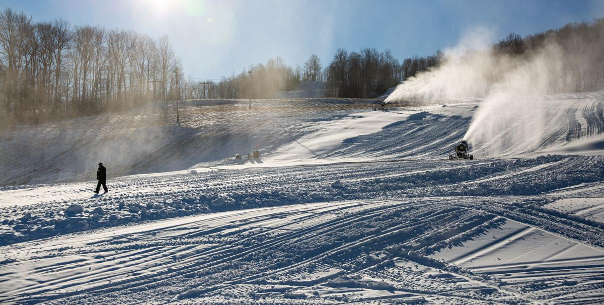 NNY ski areas to open with COVID precautions