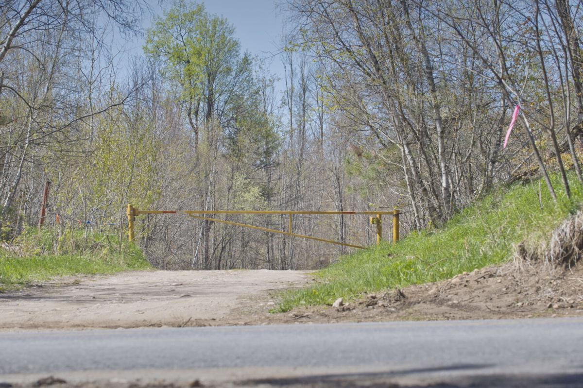 Recreation plans in works for easement properties