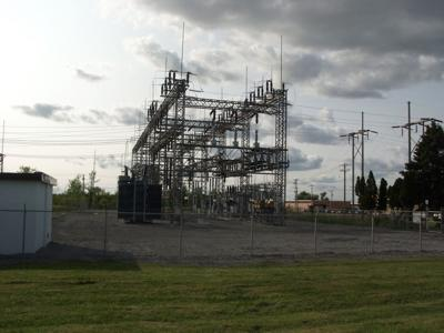 1,300 customers affected by Tuesday power outage