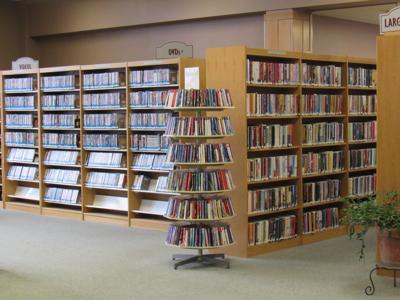 Library easily tops goal for 'Giving Day'