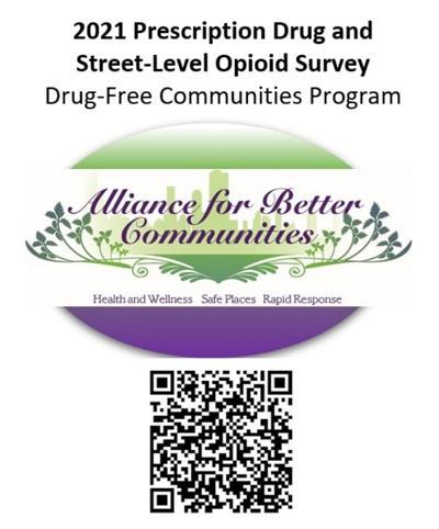 Participation asked in drug, opioid survey