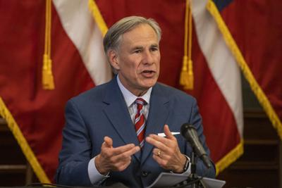 Gov. Abbott says he will 'eliminate all rapists' in Texas