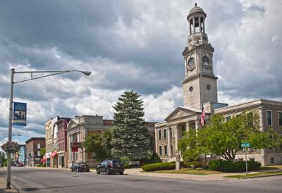 Ogdensburg council meeting goes awry