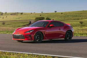 What's new from Toyota? 2022 has more in store than you might think.