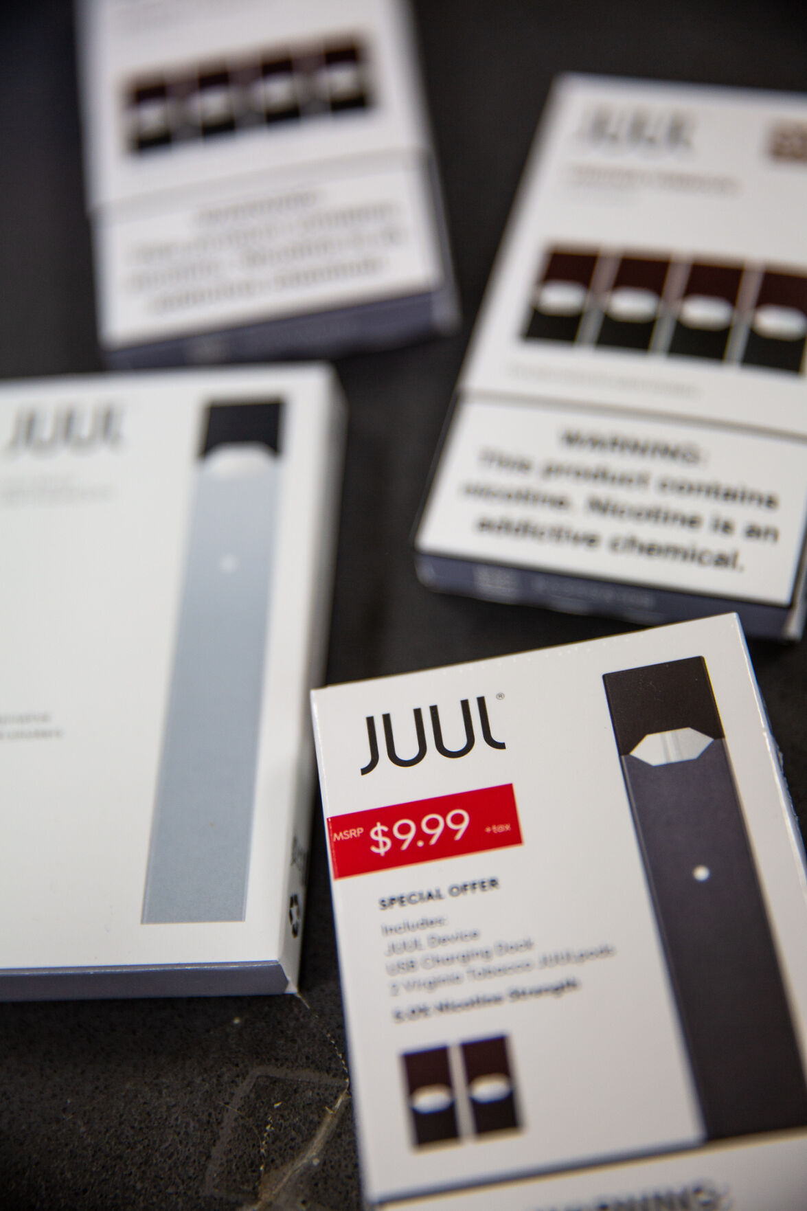 North country districts join JUUL lawsuit