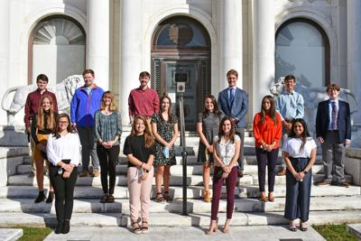 Youth Council welcomes grant requests