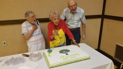 Genealogical society fetes 25 years in Jefferson County