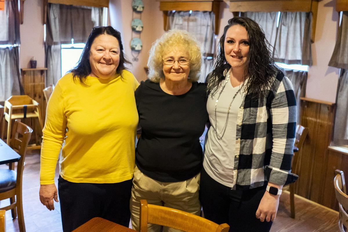 Daughter set to keep alive Nu Pier legacy