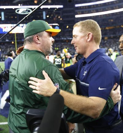 Reports: Cowboys hire McCarthy as head coach