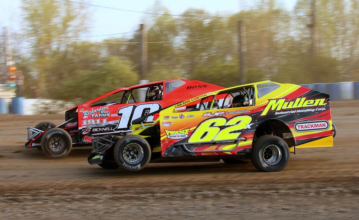 Racing, a family affair for the Sears