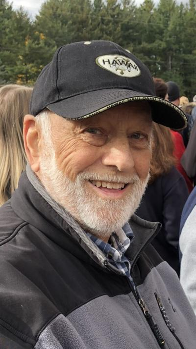 Robert G. Mills