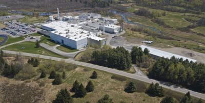 Exhaust system heat hospitalizes three Canton Corning employees