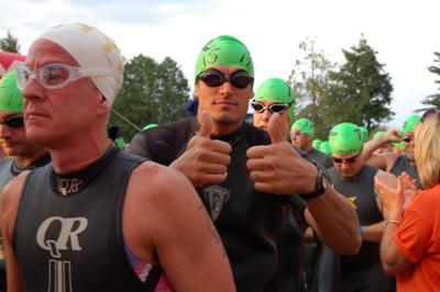 Triathlon returns to Lake Placid in 2022